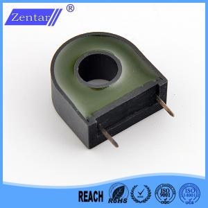 Zero phase current transformer